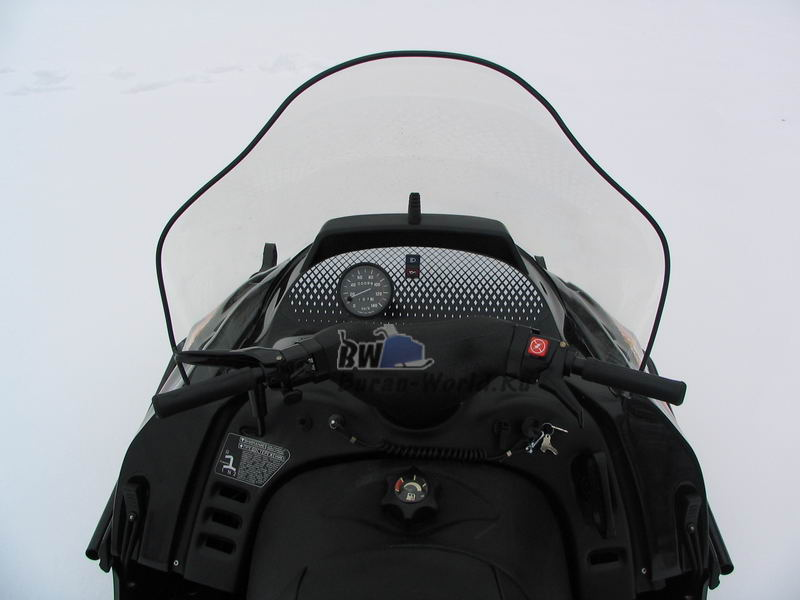 Гусеница для мотобуксировщик 55