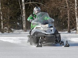 Запчасти для снегоходов Yamaha VK 10